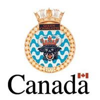 HMCS NCSM Queen Charlotte