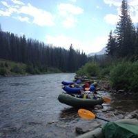 Montana High Adventure Base