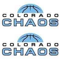 Colorado Chaos Basketball Club