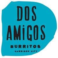 Dos Amigos Burritos Dover