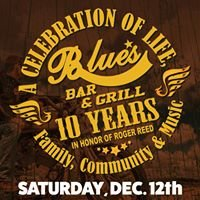 Blue's Bar & Grill