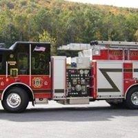 Luzerne-Hadley Fire Dept.