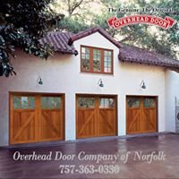 Overhead Door Company of Norfolk