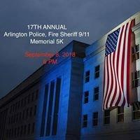Arlington 9-11 Memorial 5K