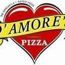 D'Amore's Famous Pizza Las Vegas (Miracle Mile Shops at Planet Hollywood)