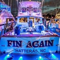 Fin Again Sportfishing