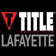 TITLE Boxing Club Lafayette