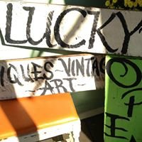 LuckyMe Antiques