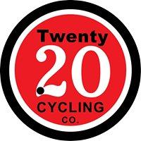 Twenty20 Cycling Co. Savage