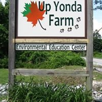 Up Yonda Farm, Environmental Education Center