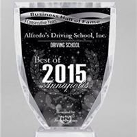 Alfredo's Driving School, Inc