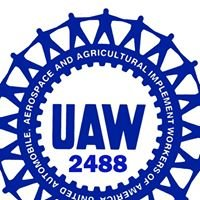 UAW Local 2488