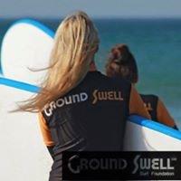 Girl's Surf Sessions, Newquay