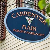 Carpenter & Main