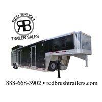 Red Brush Trailer Sales