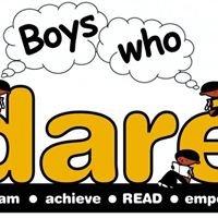 boys who d.a.r.e., Inc. Fan Page