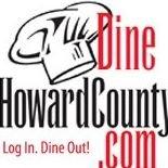 DineHowardCounty.com
