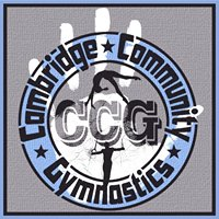Cambridge Community Gymnastics (CCG)