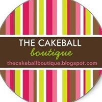 The Cakeball Boutique