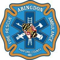 Abingdon Fire Company - MD