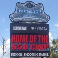 Palmetto State Armory - Fernandina