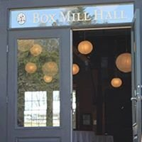 Box Mill Hall an A.D. Makepeace Company
