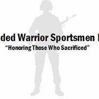 Wounded Warrior Sportsmen Fund