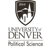 University of Denver-Political Science Department