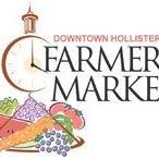 Hollister Farmers' Market