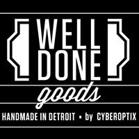 Well Done Goods