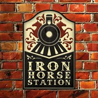 The Iron Horse Station