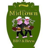 Midtown BBQ and Brew
