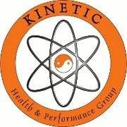 Kinetic Health and Performance Group