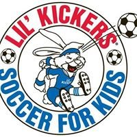 Lil' Kickers - All American Indoor Sports