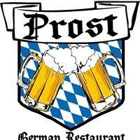PROST German Restaurant
