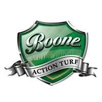 Boone Action Turf