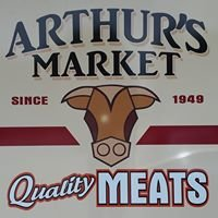 Arthur's Market-new and improved