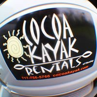 Cocoa Kayaks of Hershey