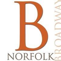 Broadway in Norfolk