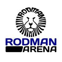 Rodman Arena