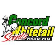 Concord Whitetail Scents