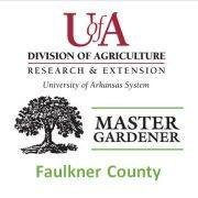 Faulkner County Master Gardeners