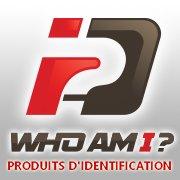 Who Am I ID Products/ Produits d'identification