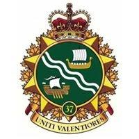 37 Canadian Brigade Group / 37e Groupe-brigade du Canada