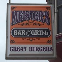 Meister's Bar & Grill (Phillips, WI)