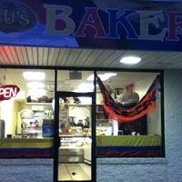 BILU'S BAKERY