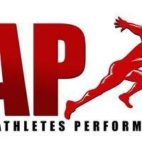 Advanced Athletes Performance