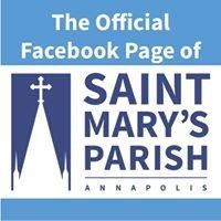 St. Mary's Parish & School, Annapolis