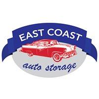 East Coast Auto Sales & Storage, Inc.