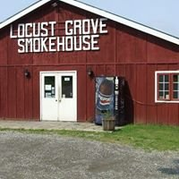 Locust Grove Smokehouse